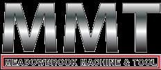 Meadowbrook Machine & Tool Logo